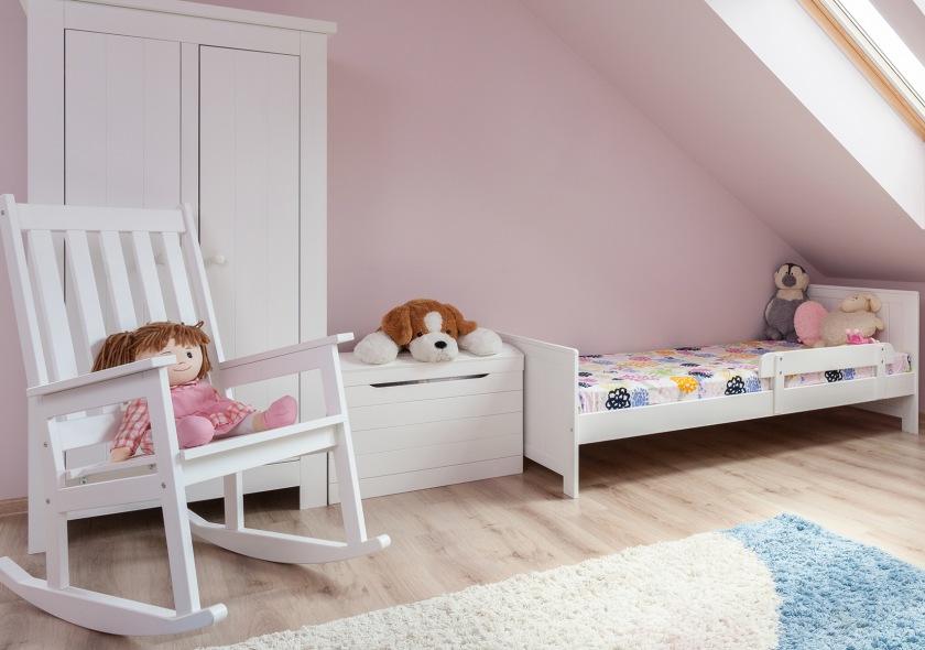 Transport meuble de chambre enfant