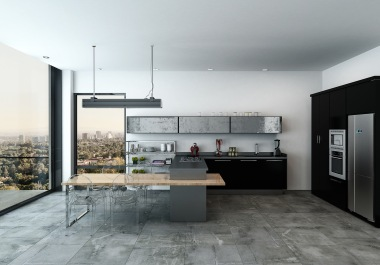 Specialist services for kitchens