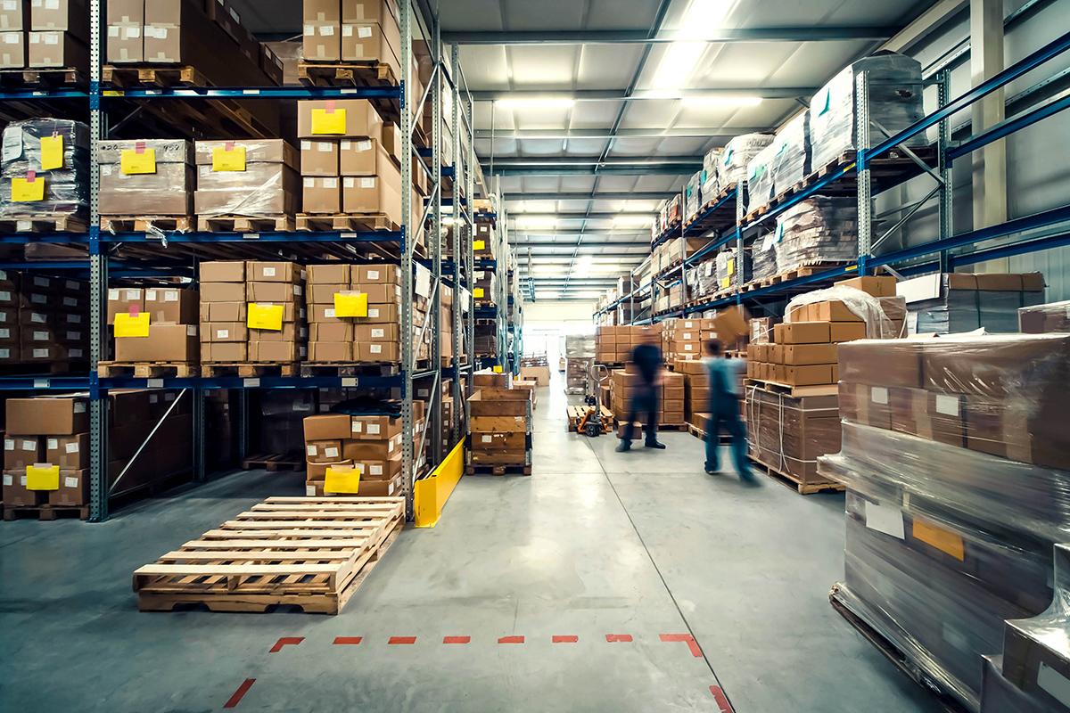 Logistique Croissy Beaubourg